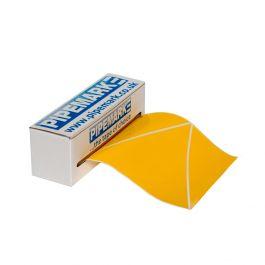 DUCTM02BX Yellow box WARM AIR