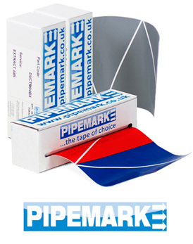 Pipemark Duct Mark Triangles