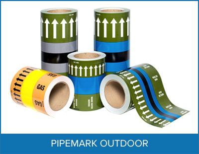 Pipemark Oudoor