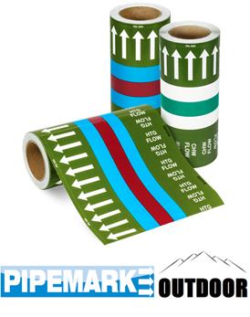 Pipemark Outdoor